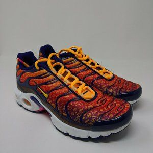 Youth Nike Air Max Plus GS Back To School Size 6Y